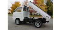 Ensemble dompeur - Suzuki Carry 1990 à 1998