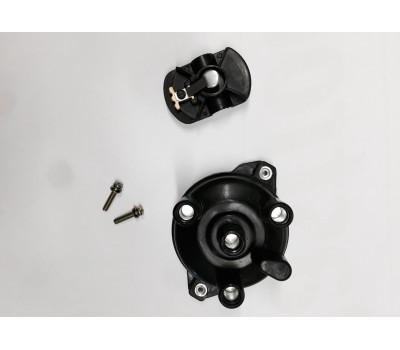 Ensemble Cap distributeur + rotor - Suzuki Carry 1990 @ 1998