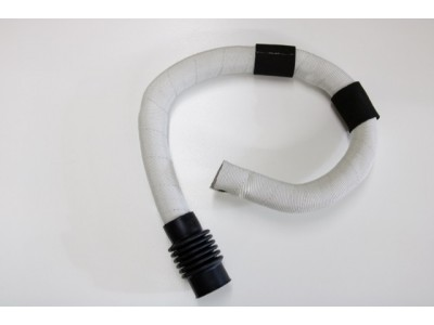 Tuyau flexible air chaud - Suzuki Carry 1990 @ 1998