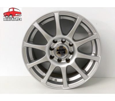 14 inches Wheel GREY - Suzuki Carry 1988 to 2013