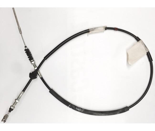 Cable d'embrayage *usagé - Suzuki Carry 1985 à 1991