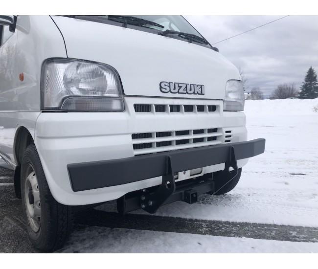 Pare-choc avant - Suzuki Carry DA63T