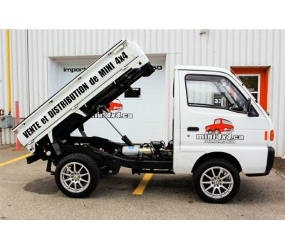 Dump box kit - Suzuki Carry 1990 to 1998