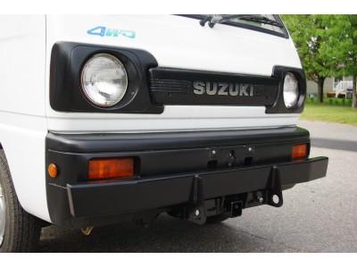 Pare-choc avant - Suzuki Carry 1991 à 1998